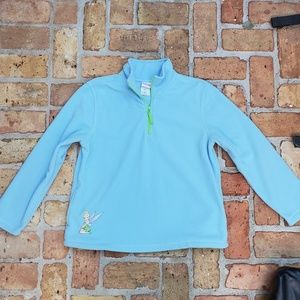 Tinkerbell fleece